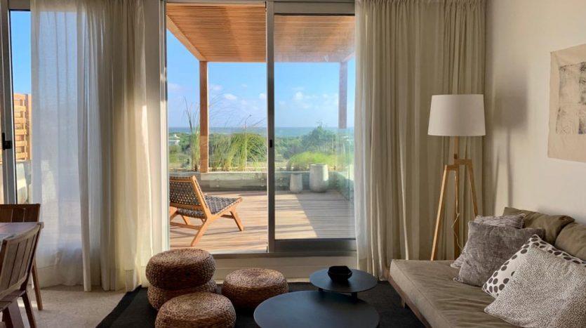 Condo Hotel Casagrande en José Ignacio – Punta Del Este