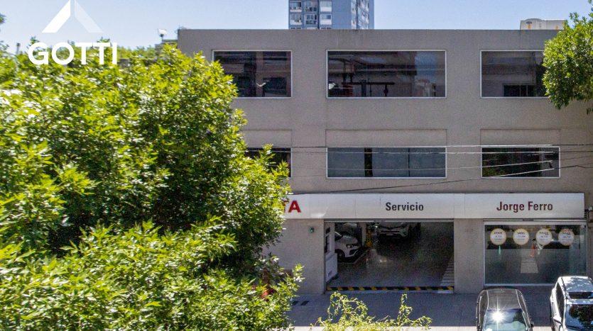 Venta Departamento de 4 Ambientes en Núñez
