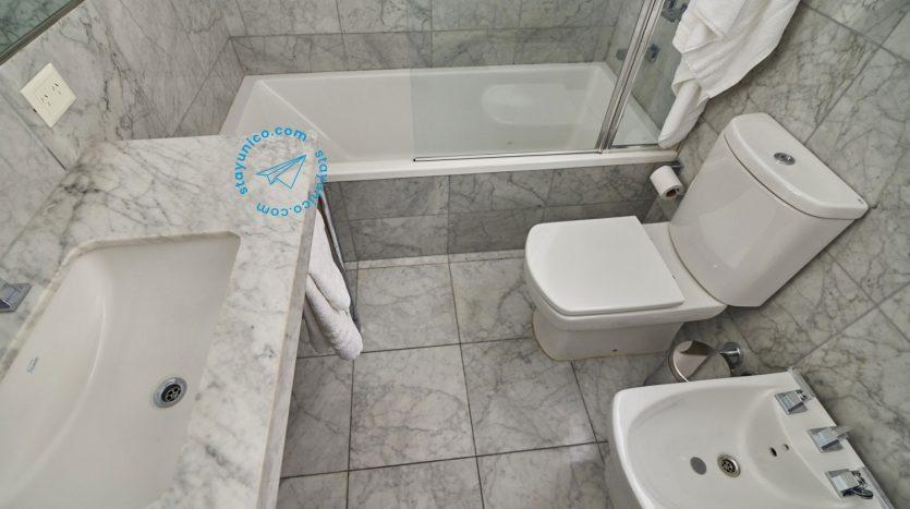 Venta Exclusivo Departamento de 3 Ambientes – Palacio Estrugamou